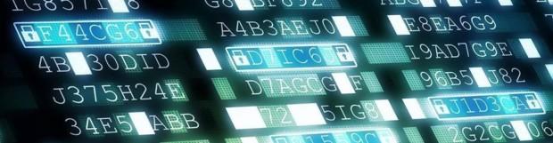 Massale inbreuk op de beveiliging van website wachtwoorden zijn online opgedoken