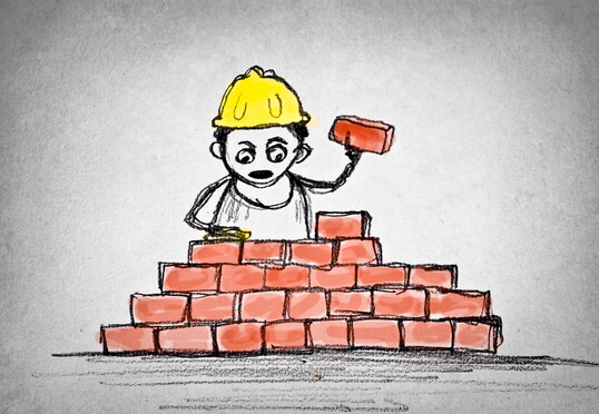 builder-making-wall